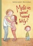 Kkais aikuista ja lapsi, lastenkirjan kansi